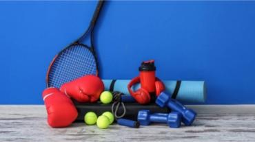 depositphotos_408572742-stock-photo-set-sport-equipment-floor-color